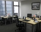可注册小面积即时办公楼办公位出租