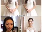 重庆渝中化妆师-新娘跟妆-早妆-商演活动妆发造型