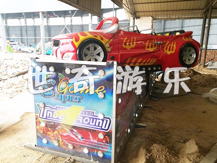 重庆室内游乐场设备迷你飞车 宝马迷你飞车价格低回本快