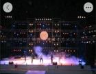 LED大屏幕 舞台背板搭建 音响灯光等设备租赁