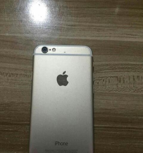 出售自用苹果国行6