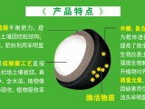 北京正方向有机肥厂家 全国直供复合肥 种植服务