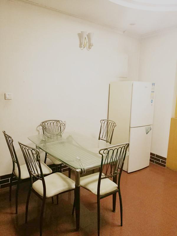 房东直租 天元区总工会宿舍3室 2厅130平米 整租