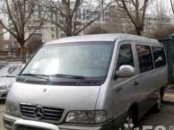 上海汇众伊思坦纳 2006款 2.3 手动 长轴舒适型15人座旅