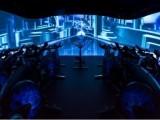 當健身房遇到黑科技,全息投影帶你體驗不一樣沉浸式運動空間