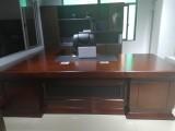 广西厂家直销办公家具老板桌 大班台