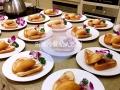 海鲜烧烤高端西式宴会