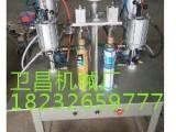 聚氨酯发泡胶生产灌装设备黑白料配比
