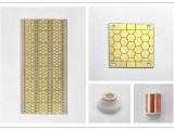 斯利通為您提供高精密陶瓷線路板產品