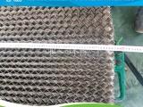 热销供应厂家直销不锈钢252Y孔板波纹规整填料