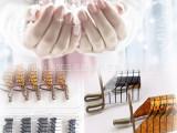 美甲用品批发水晶甲光疗甲用金属纸托铝拖1盒/5pcs多次使用