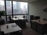 舜泰广场可虚拟注册,独立工位,按日起租,拎包办公