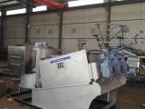 厂家直销四川云南贵州重庆成都ES301叠片式污泥脱水机叠螺机