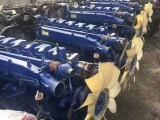 淮安专卖二手柴油机 二手发动机市场