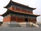 阳泉古建筑寺院施工 阳泉仿古大殿施工队