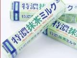 日本 悠哈UHA味觉糖8.2(特浓抹茶味)40克*10*12盒/