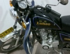 九成新陆豪太子摩托车低价卖掉1000元