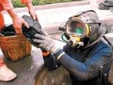 成都雙流專業下水道清淤 高壓管道清洗 電話