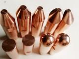 氧化铝铜电极 电极帽 电极头 强化弥散铜电极