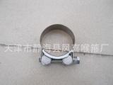 现货销售 欧式强力喉箍 不锈钢强力喉箍