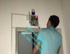 承接衡水枣强办公室写字楼自动门玻璃门安装 门禁安装