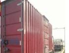 一汽解放厢式货车130马力 4X2