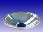 供应机车灯杯 反光碗 灯罩 规格多样可定制(图)