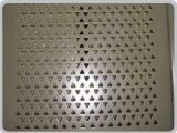 铁板冲孔网焊接折边 有品质的铁板冲孔网【诚挚推荐】