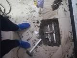 西安漏水检测精准排查漏水点 楼板漏水检测