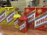 蔡甸郎酒系列酒瓶回收 瀘州老窖特曲回收 上門收購