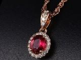 珠寶佩戴有技巧,這四招讓你戴出高顏值