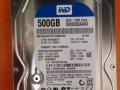 出售台式500G硬盘