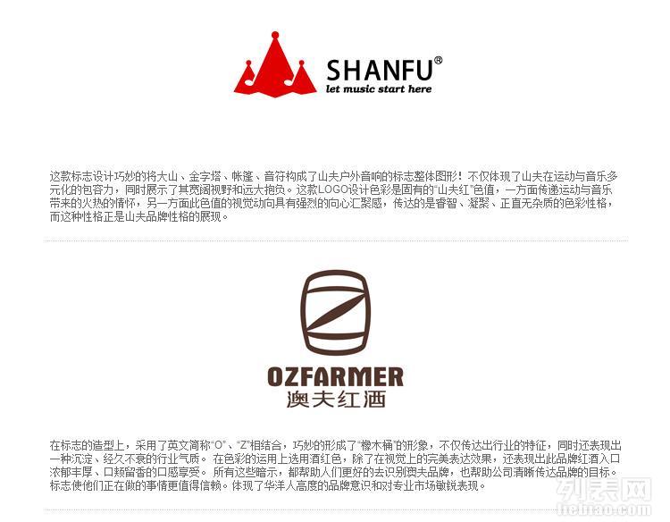 临沂标志设计,logo设计,商标设计,临沂广告设计公司