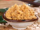 罐装肉类零食批发 香酥猪肉松  营养猪肉松160g 寿司肉松原料