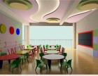 璧山幼儿园装饰设计专业幼儿园装修设计幼儿园装饰设计效果图