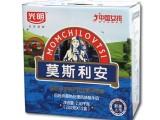 深圳质量最好的学生奶 深圳早餐奶订购电话
