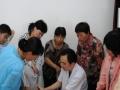 残疾人家政服务员培训
