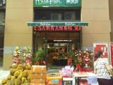 果缤纷时尚水果品牌连锁,北京水果店加盟就选果缤纷