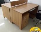 重庆渝北区员工办公桌双面桌钢架桌老板桌经理桌员工办公桌办公椅