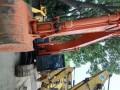 二手轮式挖掘机出售二手日立200挖机二手新源90轮式挖掘机