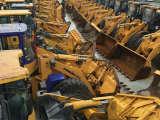 台州二手50装载机市场出售