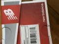 New Balance W530AAF 女鞋转让 300元转