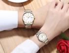 瑞士品牌朗迪手表,支持情侣对表定制服务