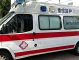 北京妇产长途120救护车出租(价格收费)多少呢?