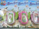 手机  义乌玩具喜洋洋音乐手机玩具手机喜羊羊电话机有音乐电话