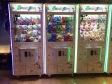 長沙暖場供應娃娃機出租投幣抓娃娃機出租出售