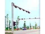 交通红绿灯,电子眼监控立杆,深圳专业厂家