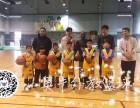 朝阳奥牛青少年国际篮球培训俱乐部外教篮球培训