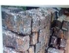 东营高价回收废旧金属 废钢 废铁