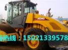 梧州二手22吨压路机出售//2018较新价格0年0万公里面议